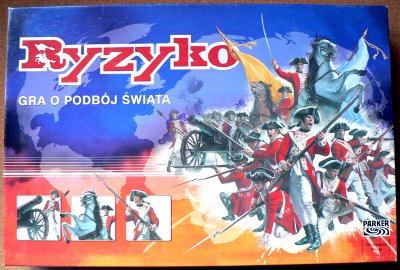 ryzyko front