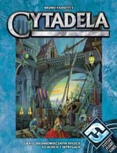 Cytadela - pudełko