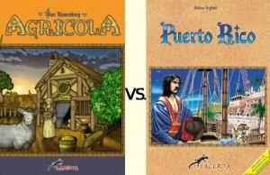 Agricola vs. Puerto Rico