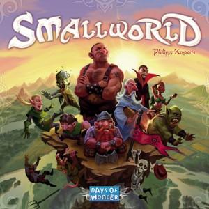 Small World - okładka