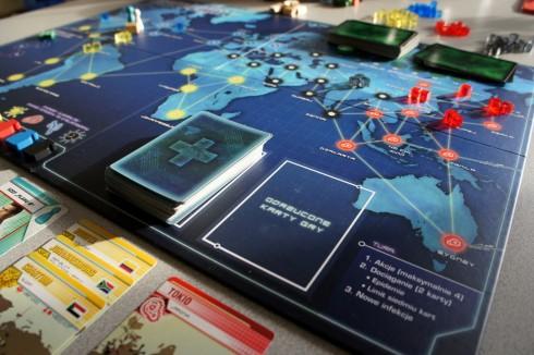 Pandemia - jeszcze mamy sporo czasu