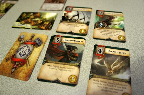 Rune Age - Elfy