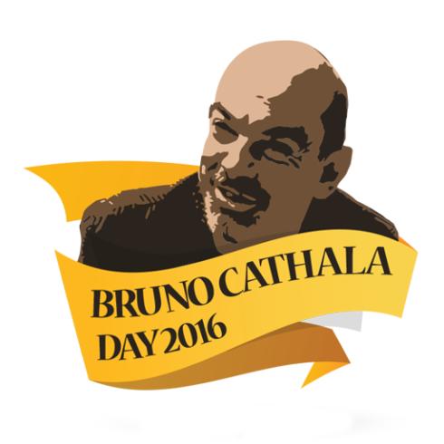 Bruno Cathala Day